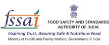 Food Safety and Standards Authority of India (FSSAI)