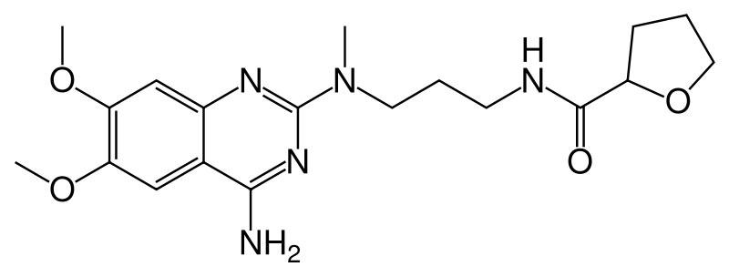 Alfuzosin,Drug Information,Active Pharmaceutical