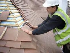 Bumbung Bocor