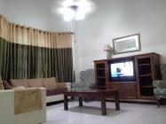 Tajas Homestay - Ruang Tamu
