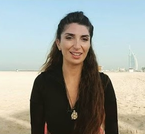 Joyce Azzam