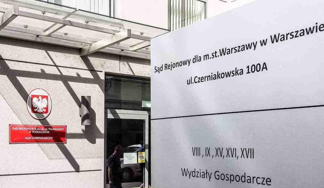 Kancelaria prawna w Katowicach a sprawa o zakaz konkurencji lub tajemnicę przedsiębiorstwa w Warszawie, Wrocławiu lub Krakowie?