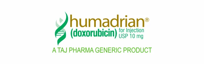Doxorubicin treat different types of cancers that affect the breast, bladder, kidneys, ovaries, thyroid, stomach, lungs, bones, nerve tissues, joints, and soft tissues.