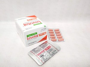 Levofloxacin Tablets 500mg Taj Pharma levofloxacin used to treat infections of the sinuses, skin, lungs, ears, airways, bones, and joints caused by susceptible bacteria. Levofloxacin Tablets USP (Levotaj) 500mg futures, manufactures import and export, Vendors, supplier, exporter, prices, Trader, suppliers, seller, Medicines, Pharmacological, medical drug, cell drug, drug uses, dosage, side effects, drug interactions, warnings Taj Pharmaceuticals manufacturer of Levofloxacin Tablets USP (Levotaj) 500mg, Levofloxacin Tablets USP (Levotaj) 500mg manufacturer in India Taj Pharma India, India based manufacturing company of Levofloxacin Tablets USP (Levotaj) 500mg