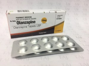 Olanzapine Tablets USP 10mg Taj Pharma Taj Pharmaceuticals manufacturer of Olanzapine Tablets USP 10mg, Olanzapine Tablets USP 10mg manufacturer in India TajPharma India, India based manufacturing company of Olanzapine Tablets USP 10mg