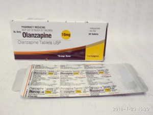 Olanzapine Tablets 10mg Taj Pharmaceuticals manufacturer of Olanzapine Tablets USP 10mg, Olanzapine Tablets USP 10mg manufacturer in India TajPharma India, India based manufacturing company of Olanzapine Tablets USP 10mg