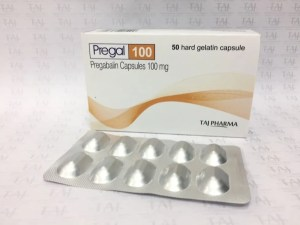 Taj Pharmaceuticals is reputed manufacturer and Pregabalin Capsules 100mg suppliers in India prefer Taj Pharmaceuticals due to the reliability and purity of products.Taj Pharmaceuticals, the well-known Pregabalin Capsules 100mg API manufacturer in India gives the assurance of high-quality and purity. The stringent quality-control ensure that every batch of the drug brings a consistent standard.