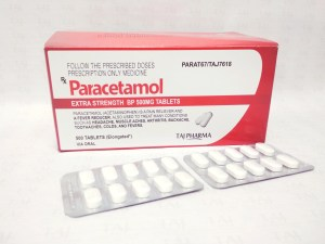 Taj Pharmaceuticals manufactures a wide range of pharmaceuticals formulation involving Tablets / Capsules / Injections and Orals. Taj Pharma India teamhas an excellent expertise in manufacturing and export of Paracetamol Tablets. Paracetamol Tablets 500mg Taj Pharma