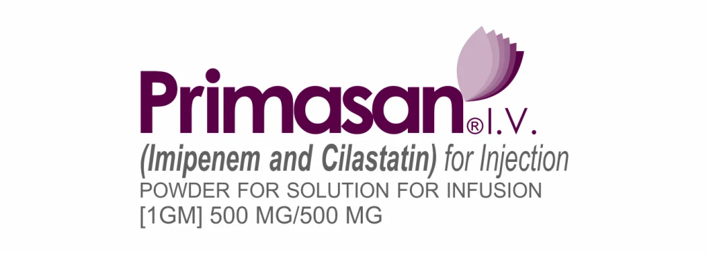 imipenem and cilastatin treat severe infections of the lower respiratory tract, skin, stomach, or female reproductive organs.