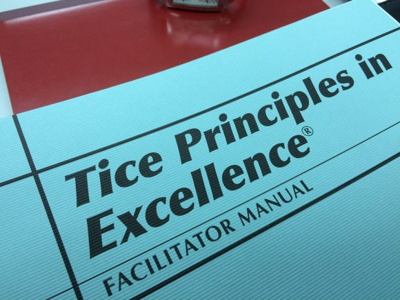 TPIE-FT Training