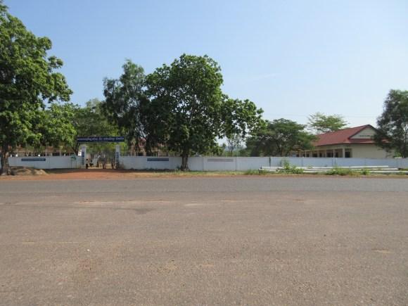 Cambodia_school