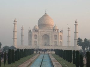 taj mahal sunrise 2 day tour