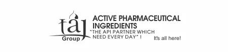 TAJ API_taj pharma - logo