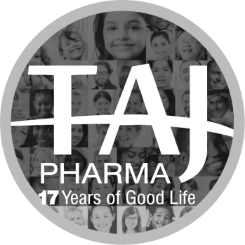 Stories Behind Great Companies (Interview) Abhishek Singh - CEO of TAJ PHARMACEUTICALS INDIA
