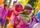 रंगों के त्योहार होली पर रंगों का विशेष महत्व लेकिन ………….