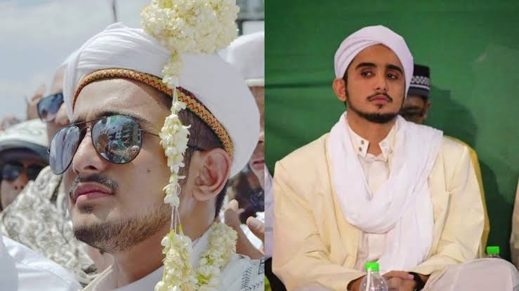 Biografi Habib Muhammad Hanif Bin Abdurrahman Alatas Cute766