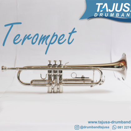 Terompet marchingband