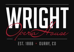 Wright Opera House