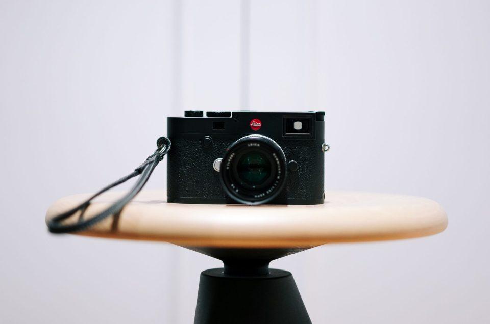 Leica M10を購入した理由
