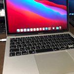テレワークに最適なMacは?+テレワーク周辺機器紹介!(MacBook Air一択!)
