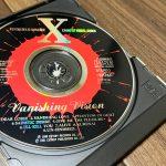 XJAPAN 、インディーズ時代アルバム「VANISHING VISION」レビュー(感想)