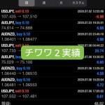 新FXツール収支報告07/07