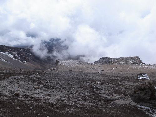 キリマンジャロ登山8 (17)