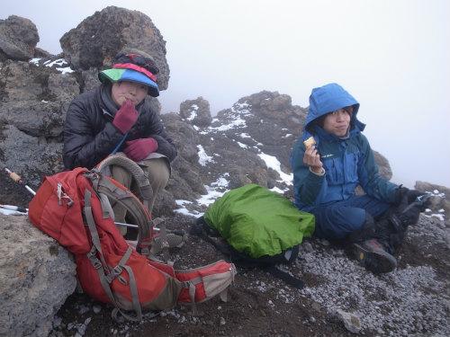 キリマンジャロ登山8 (21)