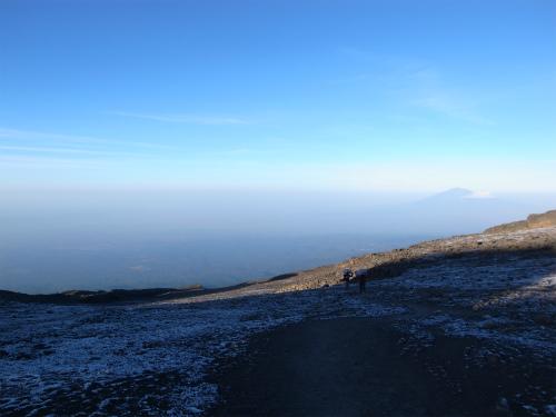 キリマンジャロ登山8 (5)