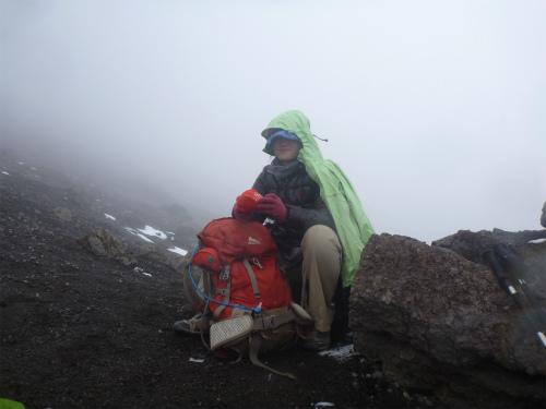 キリマンジャロ登山8 (25)