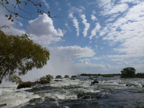 s-世界三大瀑布の1つビクトリアフォールズ(滝) (18)