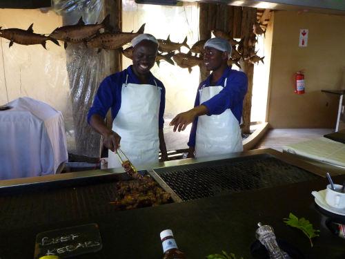カサネのチョベサファリロッジ(kasane,chobe safari lodge) (28)