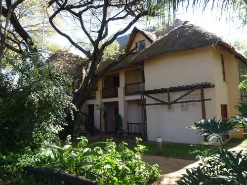 カサネのチョベサファリロッジ(kasane,chobe safari lodge) (22)