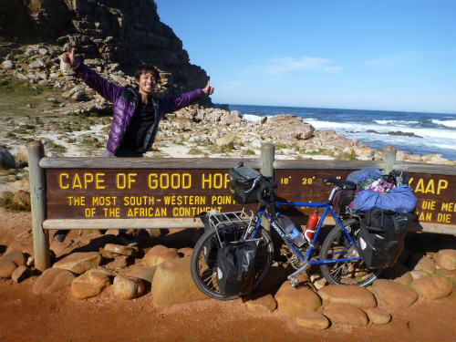 南アフリカ喜望峰 (20)