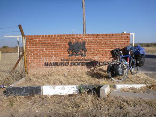 ボツワナはアフリカで大好きになった国 (33)