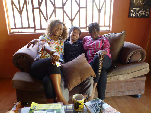 ボツワナはアフリカで大好きになった国 (10)