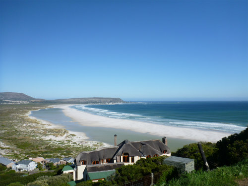 南アフリカ喜望峰 (9)
