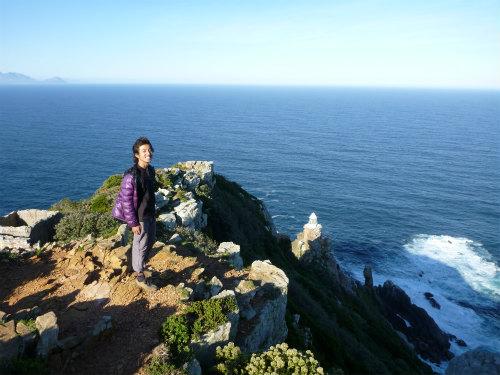 南アフリカ喜望峰 (23)