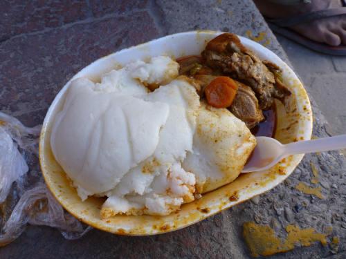 ボツワナはアフリカで大好きになった国 (8)