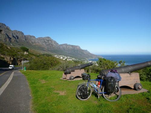 南アフリカ喜望峰 (4)