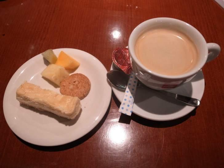 「BAL OTTO」自由ヶ丘駅で1000円以下のおいしいランチ (6)