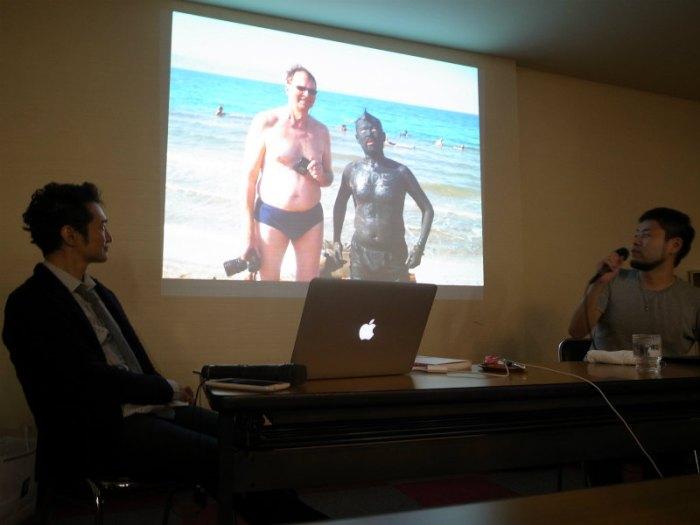 小野裕史さんと太田英基さんトークライブvol.2の感想と最高のチームに作ることについて  (3)