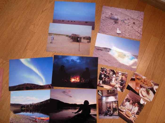 組み写真とは何?第一回世界旅写真展に応募して写真の面白さを知る (1)