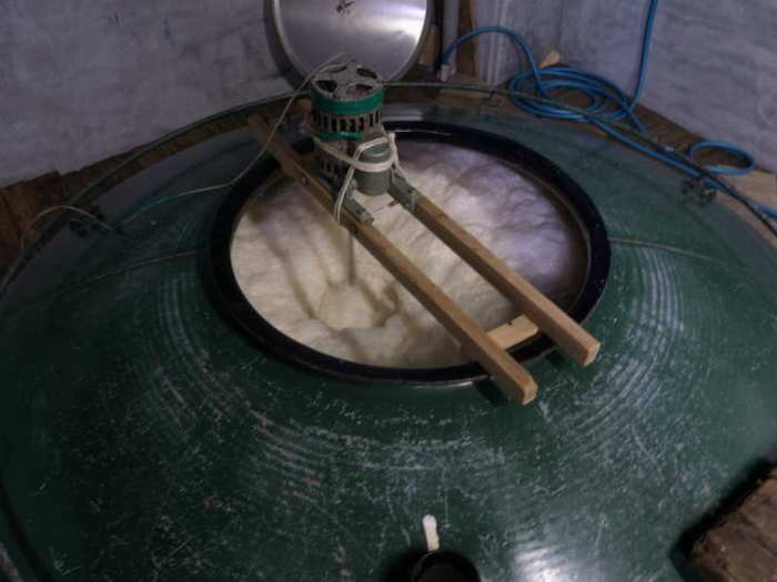 愛知県江南市の酒造を見学して日本酒の作り方を学んできたよ![楽の世] (30)