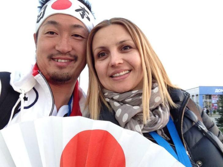 ソチオリンピックのロシア美女の写真画像3とロシア人の日本の印象[美人女子シリーズ]  (3)