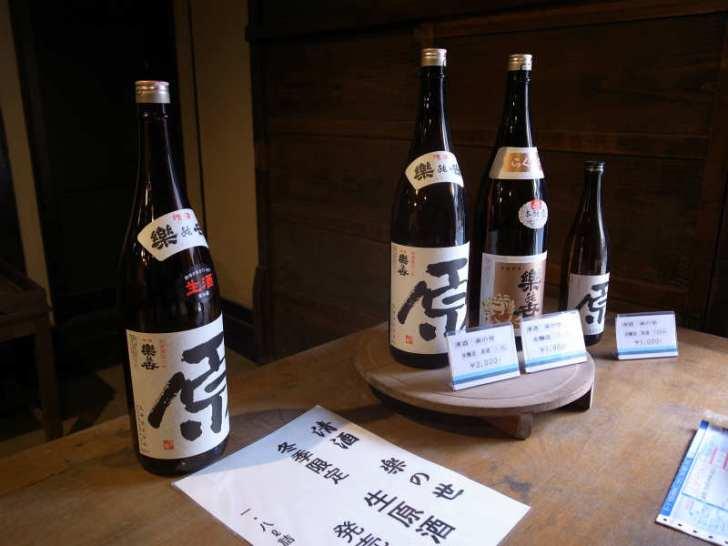 愛知県江南市の酒造を見学して日本酒の作り方を学んできたよ![楽の世] (33)