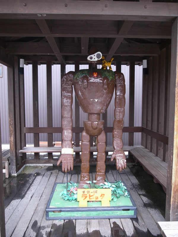 飛騨古川をレンタルサイクリングで観光するのはおすすめ!1時間200円也 (12)