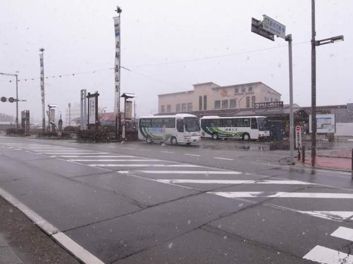 経営コンサルタントによる飛騨古川の里山オフィス「末広の家」の宿泊感想レポート (1)