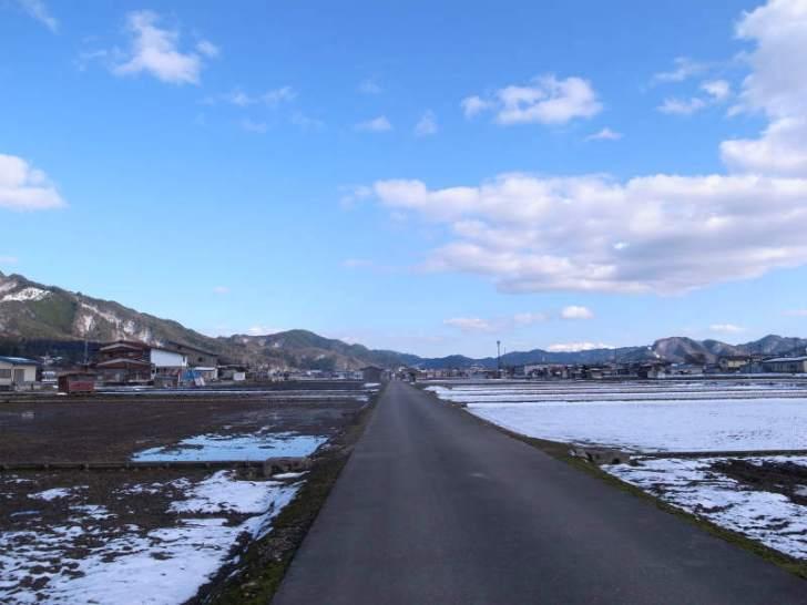 飛騨古川をレンタルサイクリングで観光するのはおすすめ!1時間200円也 (11)