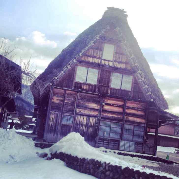 働きすぎてノイローゼになりかけのウェブデザイナーによる飛騨古川の古民家「末広の家」宿泊レポート (3)